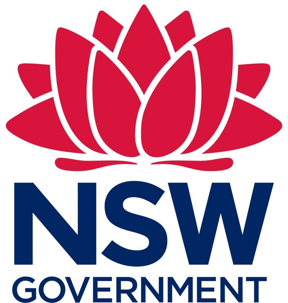 NSWGov_Waratah